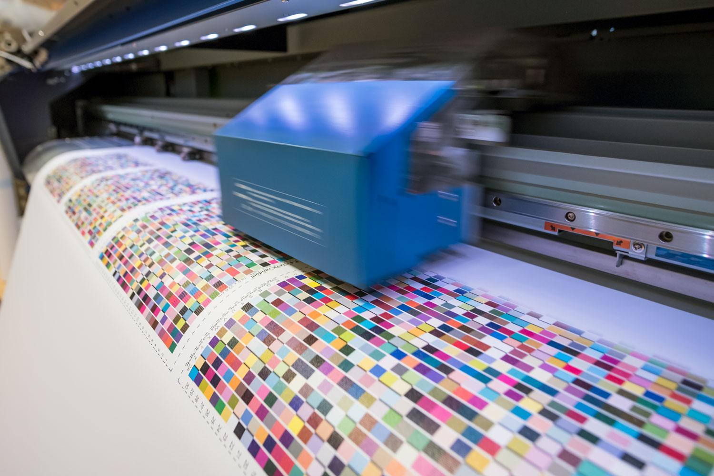 Imprimeur - Graphic fabrics - Produits pour l'impression